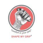 SHAPE MY GRIP Logo