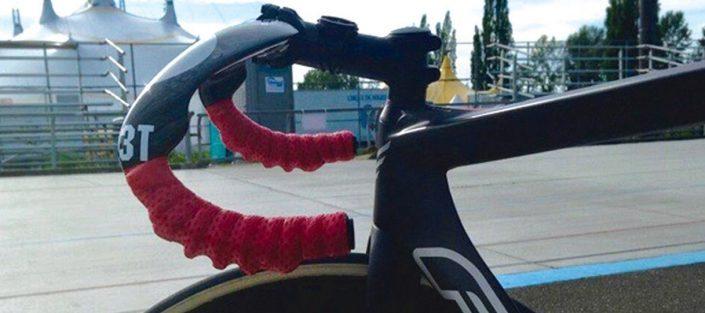 Track Bike Grip
