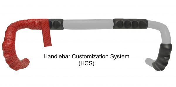 HCS Wrapped Bar